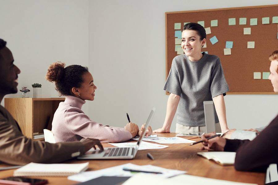 Les 5 meilleures qualités de votre futur alternant - Interfor Formation Alternance