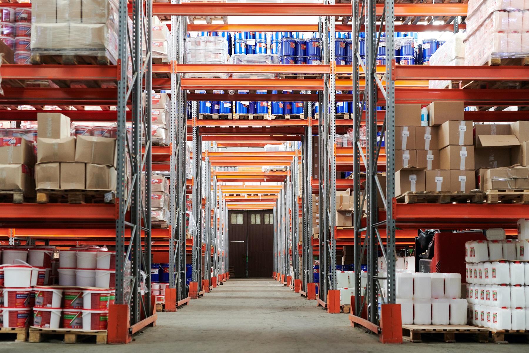 Les métiers de la logistique - Interfor Formation Alternance